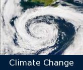 search for climate change