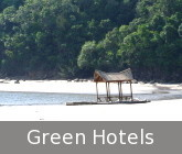 search for green hotels