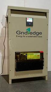 GridEdge Quantum