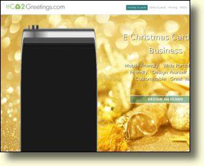 WebSite: eCO2 Greetings